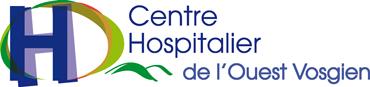 CH Ouest vosgien logo